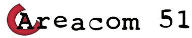 Areacom 51